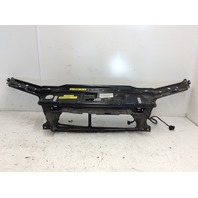 2001 2002 2003 2004 2005 2006 2007 Volvo V70 Radiator Core Support 306553801