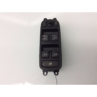 2004 2005 2006 Volvo S40 V50 Left Driver Master Window Switch 30658444