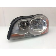 2003 2004 - 2010 Volvo XC90 Left Xenon Headlight Housing 30678184 - For Parts