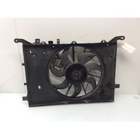2004 2005 2006 2007 Volvo V70 2.4L Radiator Cooling Fan Assembly 306805128