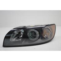 2005 2006 2007 Volvo 40 50 Series Left Driver Headlamp 30698801 313352155