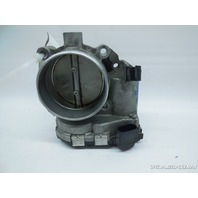 05 06 07 08 Volvo S40 Throttle Body Assembly 2.5 Turbo 30711552