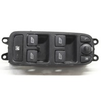 2005 2006 Volvo V50 S40 Driver Left Master Window Switch 30739845