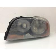 2003 2004 2005 - 2013 2014 Volvo XC90 Driver Left Halogen Headlight 30744009