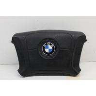 1998 1999 BMW Z3 4 Spoke Steering Wheel Airbag Air Bag 32341096211