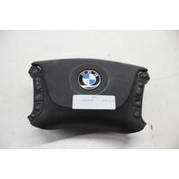 1998 1999 BMW 528i 540i 4 Spoke Steering Wheel Airbag Air Bag 32346753727