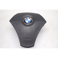2004 BMW 525i 530i 545i Driver Steering Wheel Triangle Air Bag E60 E61