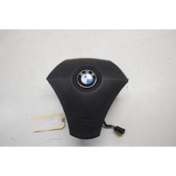 BMW 525i 530i 550i Triangle Design Steering Wheel Airbag Air Bag 32346780455