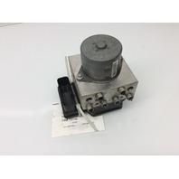 2012 Mini Cooper abs pump anti lock brake module 34519807822