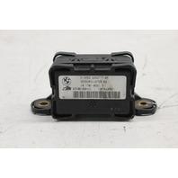 2007 BMW M6 E63 Yaw Rate Turn Sensor 34522282777