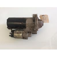 2005 Volvo S40 5 cylinder turbo starter motor 360502736