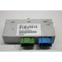 2008 BMW X5 Active Suspension Control Unit Module 37156782943