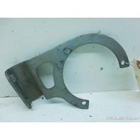 02 03 04 Volkswagen Passat W8 secondary air injection pump bracket 3B0131085A