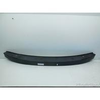 02 03 04 05 Volkswagen Passat Front Bumper Reinforcement Used Oem 3B0807109B