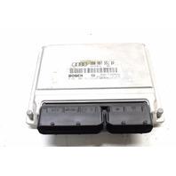 2001 Audi A4 2.8L Engine Control Module ECU ECM 3B0907551BP
