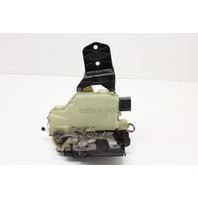 Volkswagen Golf Beetle Passat Right Front Door Latch Lock Clasp 3B1837016
