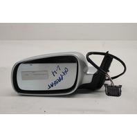 2004 Volkswagen Passat Driver Left Door Mirror 3B1857507Q - Damaged Housing