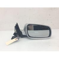 rh mirror silver