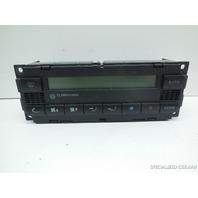 02 03 04 05 Volkswagen Passat Heater Ac Climatronic Temperature Control
