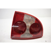 2001 2002 2003 2004 2005 Volkswagen Passat Sedan Left Tail Light 3B5945095AC