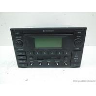 Volkswagen Jetta Passat Golf Premium Radio Stereo 3B7035180 Missing Buttons
