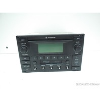 2002 2003 2004 2005 Volkswagen Passat Monsoon Radio Stereo Missing Knobs