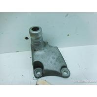02 03 04 05 Passat W8 front radiator support engine mount snubber 3B7199343C