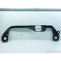 02 03 04 05 Vw Passat W8 radiator support cross tube crossmember 3B7805851A