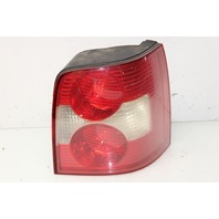 2001 2002 2003 2004 2005 Volkswagen Passat Wagon Right Tail Light Lamp
