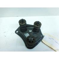 06 07 08 09 10 Volkswagen Passat 2.0t abs pump mount bracket 3C0614235A