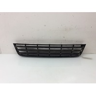 2006 - 2010 Volkswagen Passat Front Bumper Grille Lower Center Aftermarket