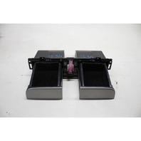 Volkswagen Passat Center Dashboard Storage Tray, Cracked Hazard Switch