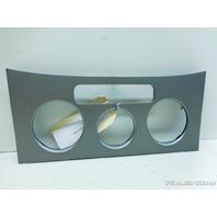 06 07 08 09 10 Volkswagen Passat Heater Control Cover Bezel Trim 3C0863099