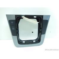 06 07 08 09 10 Volkswagen Passat Shift Shifter Surround Bezel Trim 3C0864263