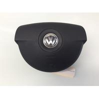 Volkswagen Passat Steering Wheel Airbag 3C0880201BD Black