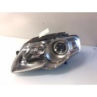 2006 2007 2008 2009 Volkswagen Passat Left Driver Headlight Halogen 3C0941005L