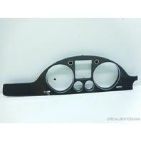 06 07 08 09 10 Volkswagen Passat speedometer speedo bezel trim cover 3C1858335AM