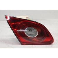 2010 Volkswagen CC Sedan Driver Left Inner Tail Light 3C8945093E