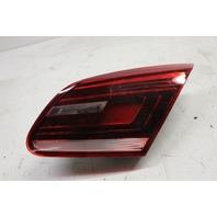 2013 Volkswagen CC Sedan Passenger Right Inner Tail Light 3C8945308R