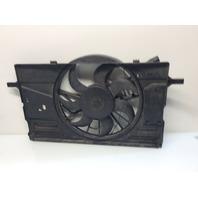 05 06 07 08 09 10 11 Volvo S40 V50 radiator fan and shroud 31261988