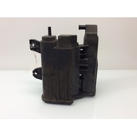 05 06 07 Volvo S40 fuel tank vapor cannister 3M519E857CJ
