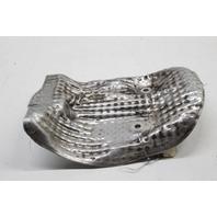 2009 2010 2011 2012 2013 Audi R8 5.2L Left Engine Heat Shield 420199387E