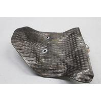 2009 2010 2011 2012 2013 Audi R8 5.2L Right Engine Heat Shield 420199388D