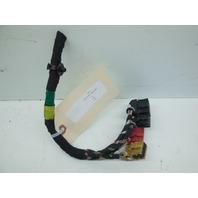 00 01 02 03 04 05 06 Audi Tt Temperature Control Wire Harness Pigtail 443972805