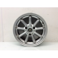 2008 2009 2010 - 2014 2015 Smart Fortwo 15 x 5.5 Inch 9 Spoke Wheel 4514011502