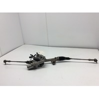 2008 2009 2010 2011 2012 2013 2014-2016 Smart Fortwo Steering Gear Rack & Pinion
