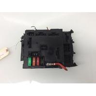 2008 2009 2010 2011 2012 2013 2014 Smart Fortwo Body Control Module 4515401550