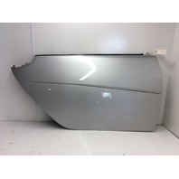 2008 2009 2010 2011 2012-2015 Smart Fortwo right door skin 4517220209 silver