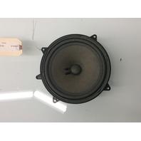 2008 2009 2010 2011 2012 2013 2014 Smart Fortwo left door speaker 4518200102