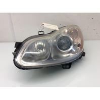2008 2009 - 2014 2015 Smart Fortwo Left Halogen Headlight 4518200559 Broke Tabs